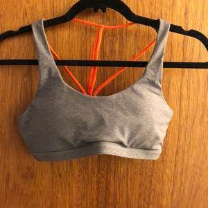 Lululemon Sports Bra Size 4